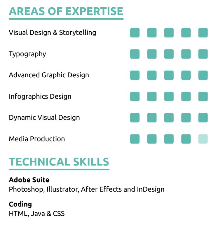 how to list skills on resume
