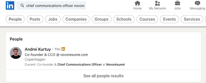 linkedin-search-example