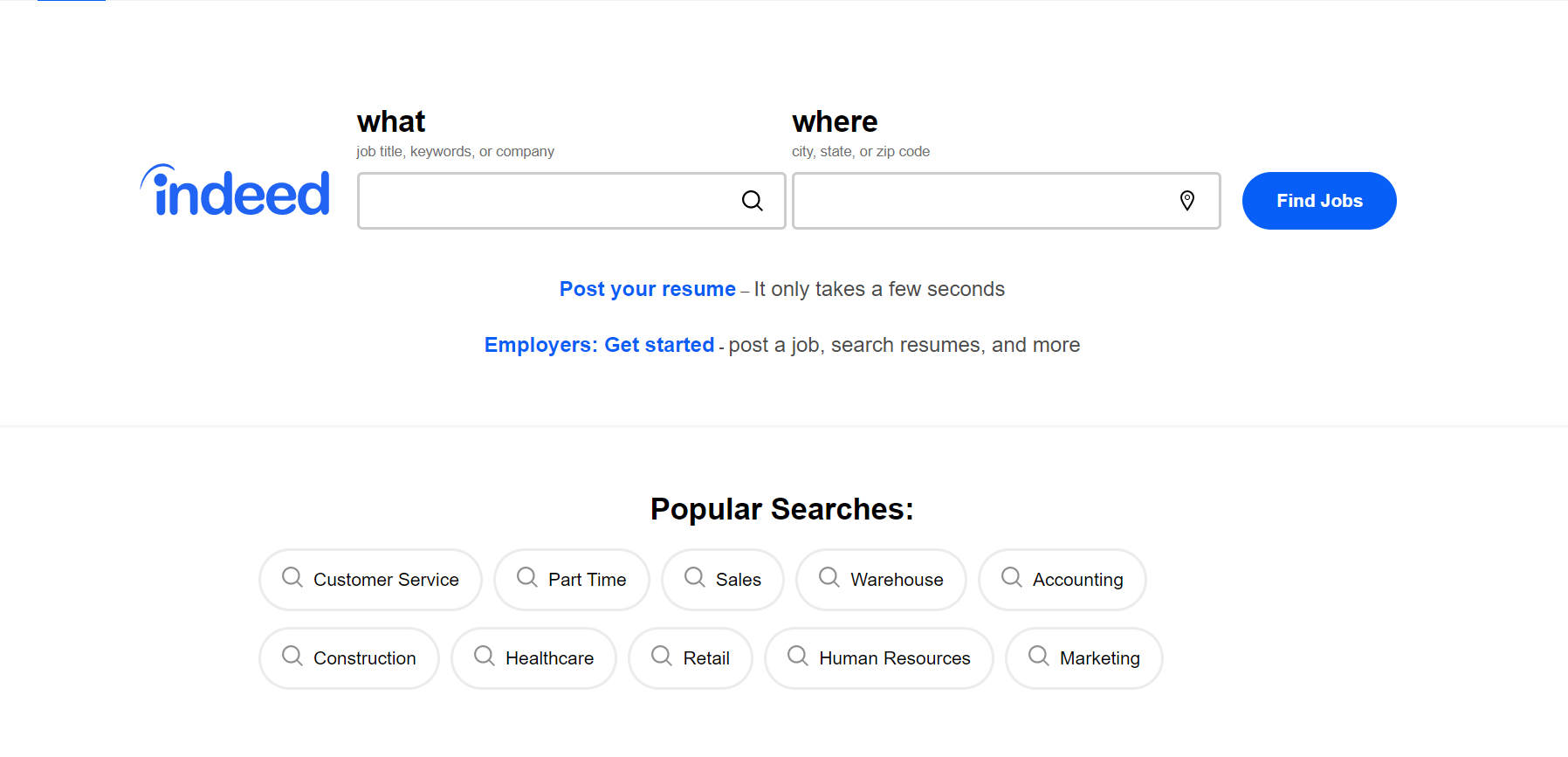 Job post resume search cheap book review writers sites for mba