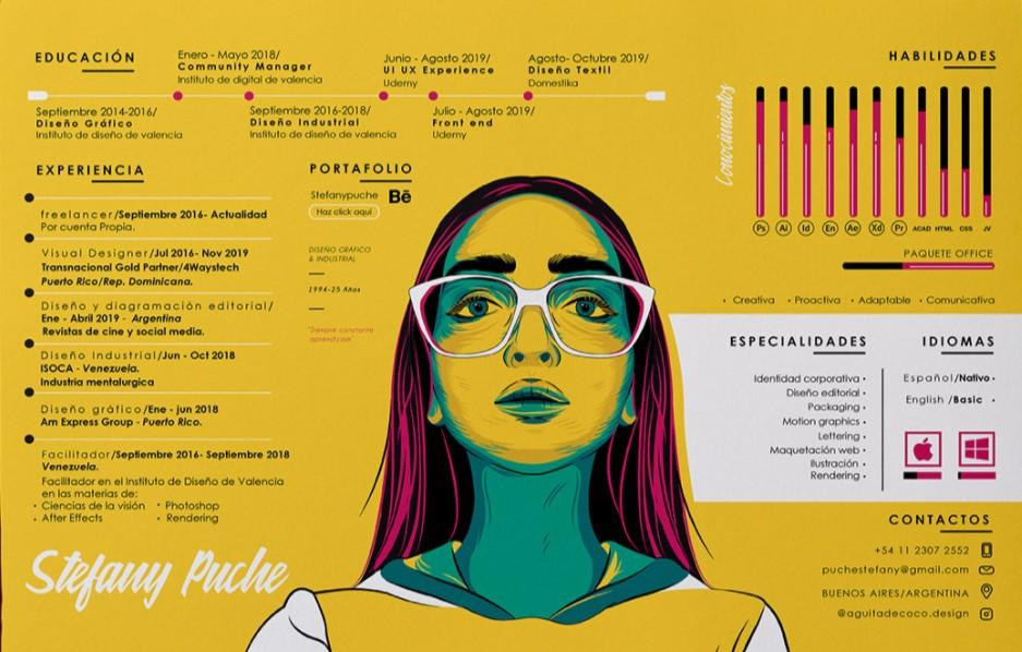 resume design 10