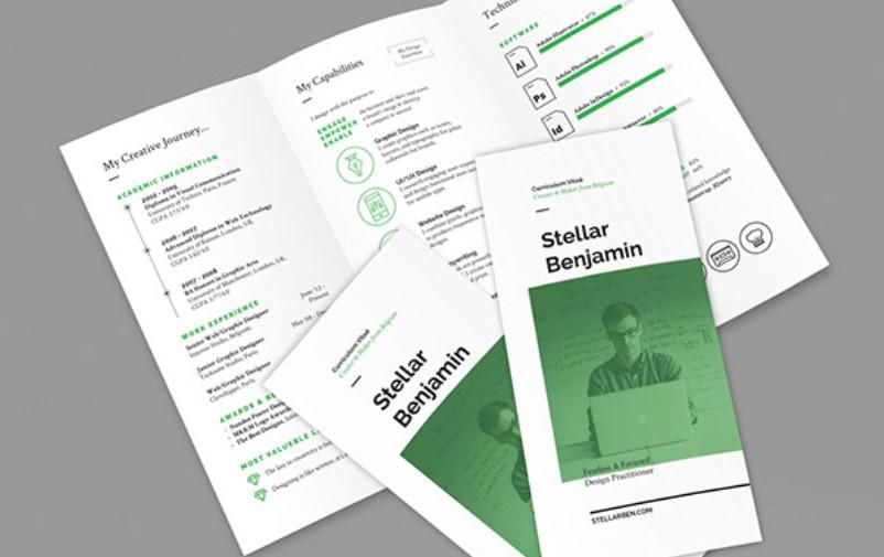 resume design 11