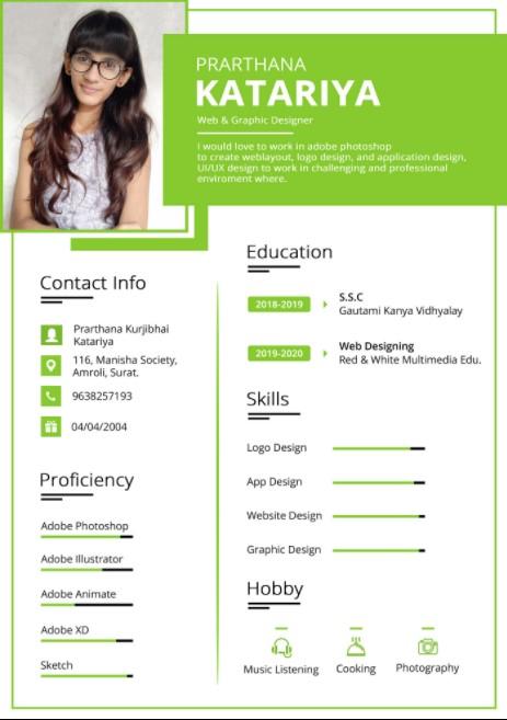 resume design 23