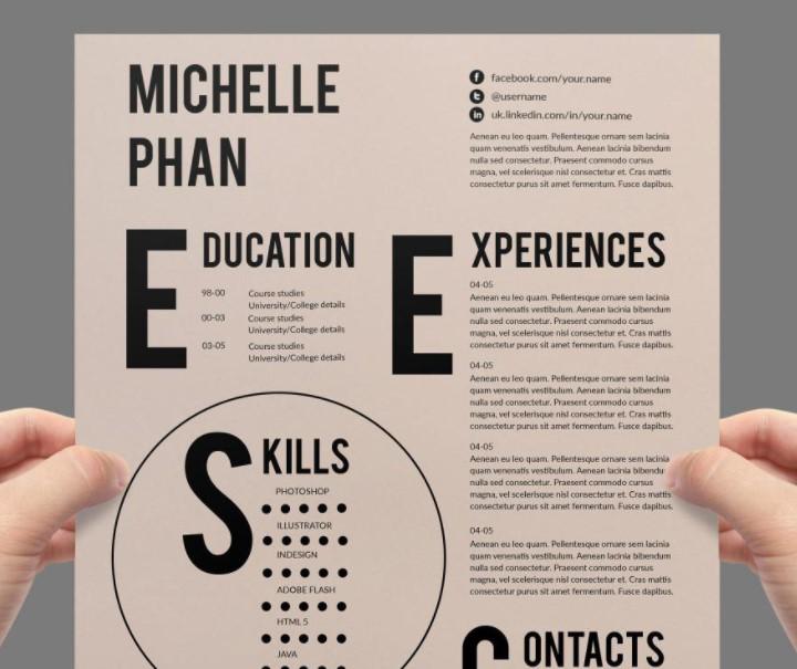 resume design 24