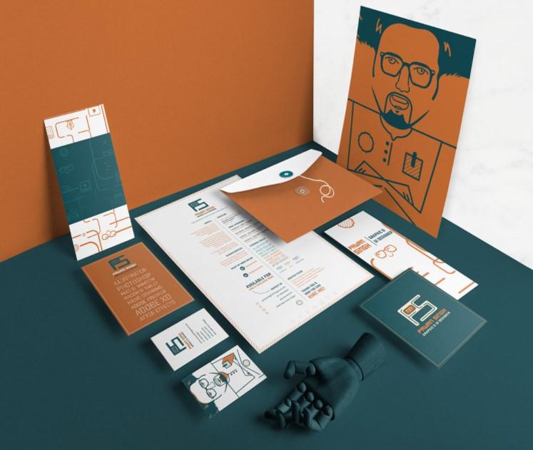 resume design 25