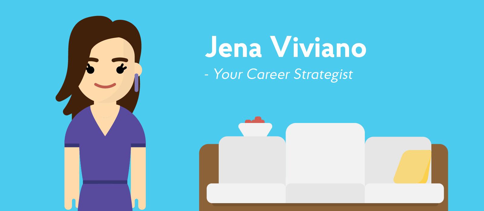 Jena Viviano career influencer