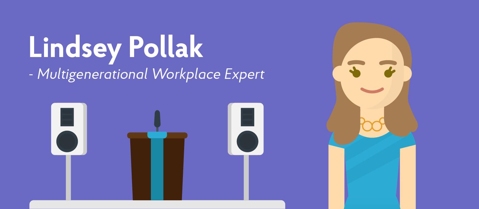 Lindsey Pollak career influencer